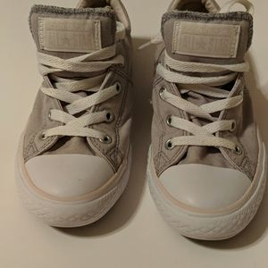 Converse All Stars kids size 3